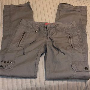 Hiking/cargo pants